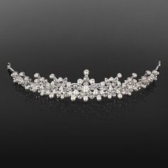 Beautiful Rhinestone/Pearl Tiaras