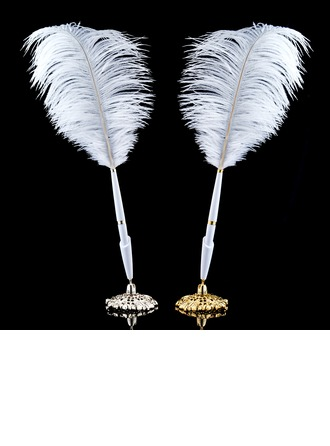 Perfect Feather Pen Set