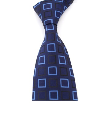 Bride & Groom Formal Polyester Tie