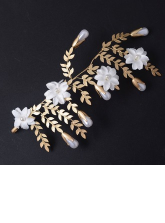 Beautiful Alloy Hairpins