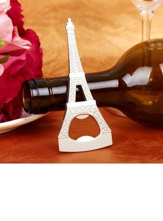 La Tour Eiffel Bottle Openers