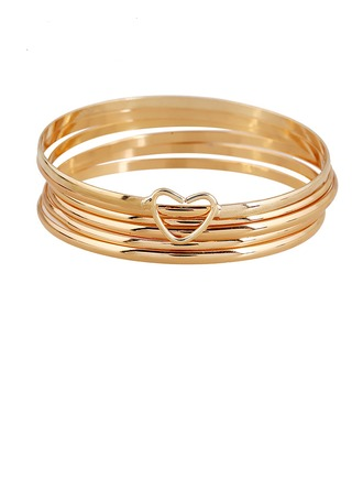 Chic Fer Dames Bracelets de mode