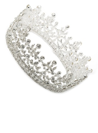 Qualité Strass/Alliage Tiaras