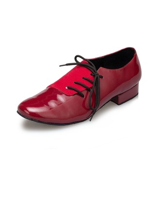 Hommes Similicuir Chaussures plates Modern Style Chaussures de danse