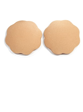Silicone/Cotton Bridal/Gym Nipples Covers