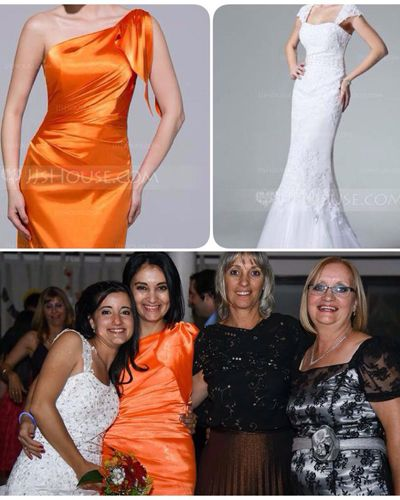 ¡Este look de la galería de estilos de JJ'sHouse! ¡Mira más looks de sus clientes en esta página!