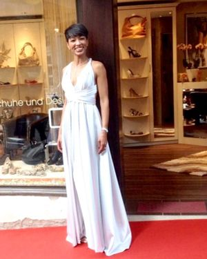 Dieses Aussehen von der JJ'sHouse Style-Galerie! Sehen Sie mehr Looks von deren Kunden auf dieser Seite!