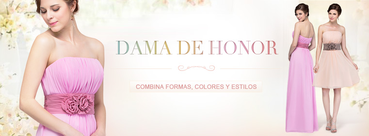 Dama de honor