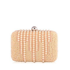 Attractive Pearl Clutches