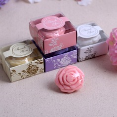 Lovely Rose Soaps