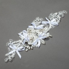 Beautiful Lace/Ribbon Combs & Barrettes