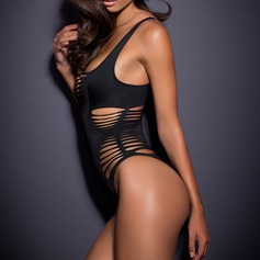 Sexy Lycra/Spandex One-pieces Swimwear(More Colors)