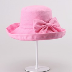 Classic Cotton/Polyester Hats