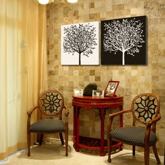Nice Tree Design Canvas Oil painting