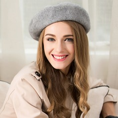 Ladies' Nice Wool Beret Hat