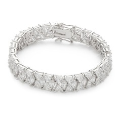 Beautiful Zircon Ladies' Bracelets