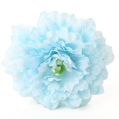 Lovely Fabric Headdress Flower
