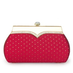 Lovely Silk Clutches