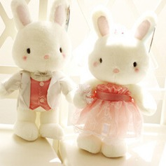 Pretty Rabbit Tulle/Plush Toys