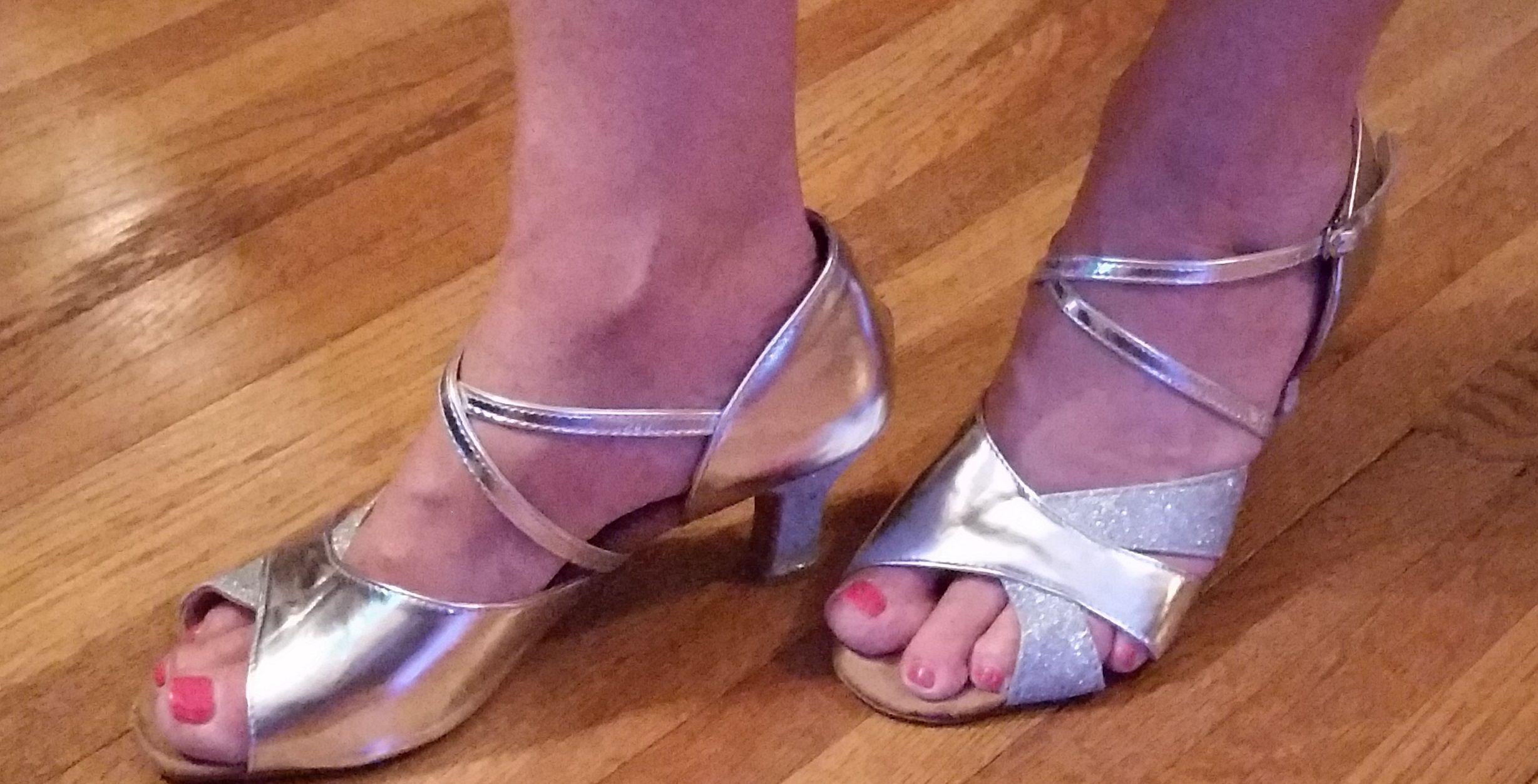 Jjhouse Dancing Shoes
