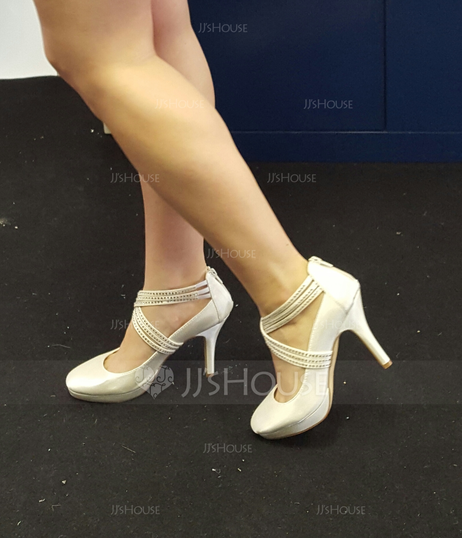 Wedding Shoes That Wont Fit