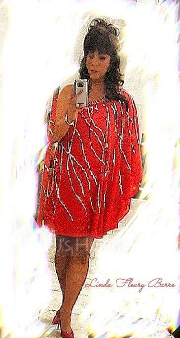 Sheath/Column One-Shoulder Short/Mini Chiffon Cocktail Dress With Beading Sequins (016021153)